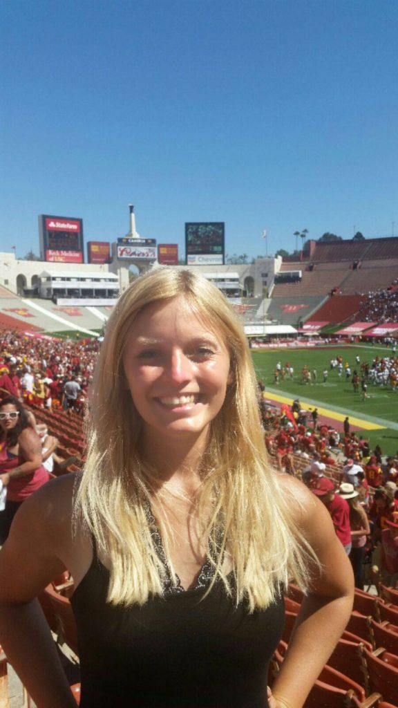 USC Trojans Game