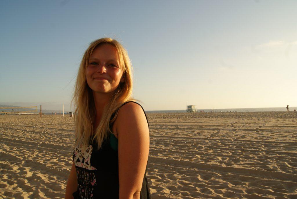 Beach time ;-)